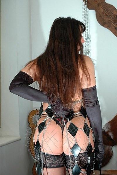 Lady Pantera  ROMA 333 9153183