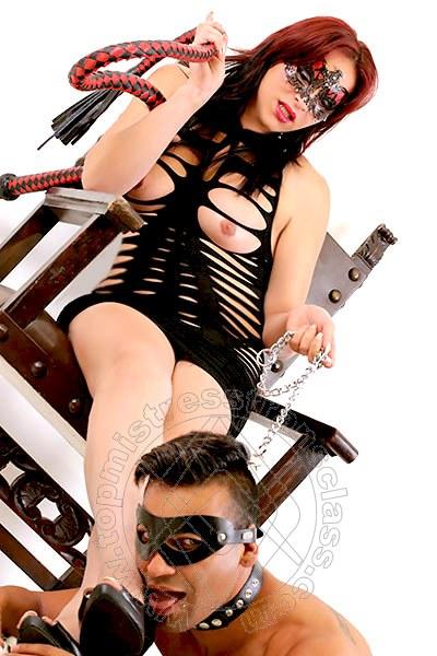 Madame Ursula  NAPOLI 351 0854201